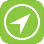 find my way back now app logo